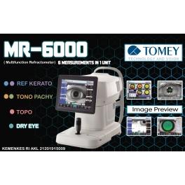 MR-6000
